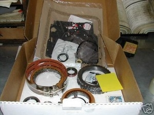 HD Super Kit for 2004-up GM/Chevy 4L60E/4L65E Transmission